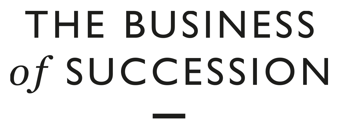 Business Of Succussion